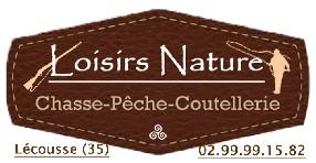 Loisirs Nature Lécousse